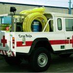 bomberos accion PP 4x4