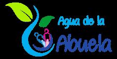 LOGO AGUA DE LA ABUELA original 400H web