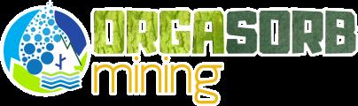 Logo ORGASORB mining